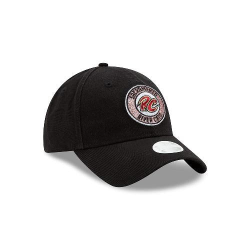 PATCHED SPARKLE - WOMENS, SACRAMENTO RIVER CATS