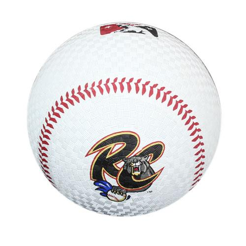 PLAYGROUND BALL 15 LARGE, SACRAMENTO RIVER CATS