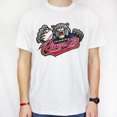 PRIMARY - WHITE, SACRAMENTO RIVER CATS