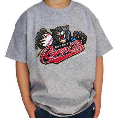 PRIMARY YOUTH - GRAY, SACRAMENTO RIVER CATS
