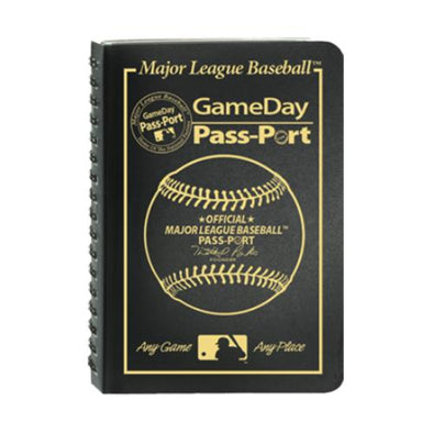 PASSPORT - MLB, SACRAMENTO RIVER CATS