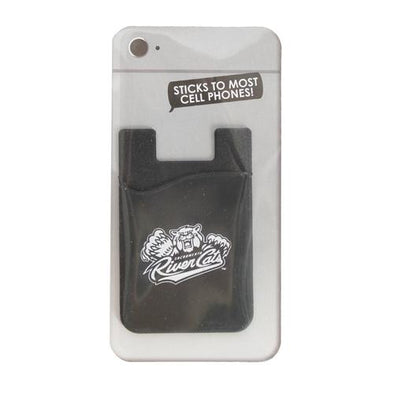PHONE WALLET, SACRAMENTO RIVER CATS
