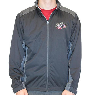 REVOLVE JACKET MEN, SACRAMENTO RIVER CATS