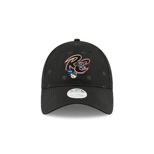 SCATTER SLEEK - WOMENS, SACRAMENTO RIVER CATS