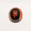 SF TEAM COLORS BASEBALL, SACRAMENTO RIVER CATS