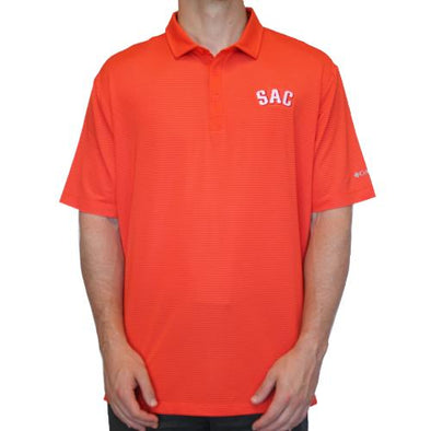 SAC ORANGE POLO, SACRAMENTO RIVER CATS