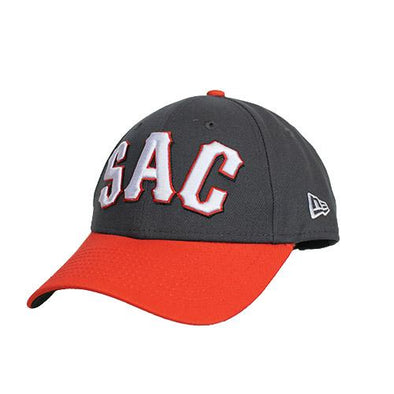 SAC REPLICA 9/40, SACRAMENTO RIVER CATS