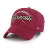 SMALLS HAT - YOUTH, SACRAMENTO RIVER CATS