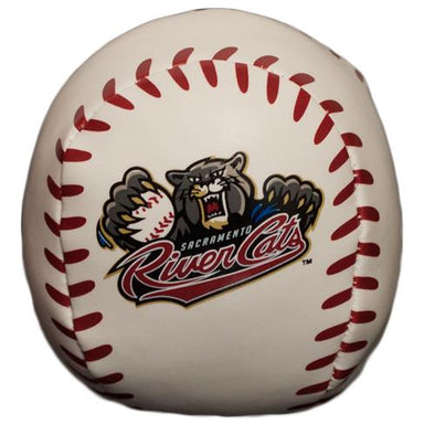 SOFTEE BALL RC/SF, SACRAMENTO RIVER CATS