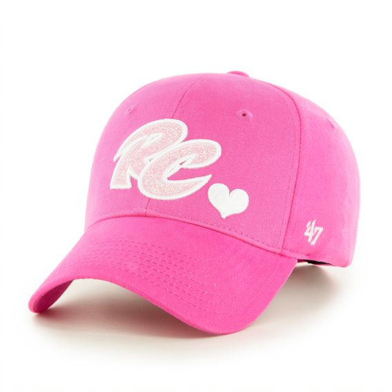 SUGAR SWEET RC HAT - YOUTH, SACRAMENTO RIVER CATS