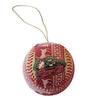 SWEATER ORNAMENT, SACRAMENTO RIVER CATS