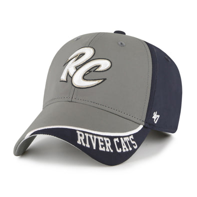 TENNYSON HAT, SACRAMENTO RIVER CATS