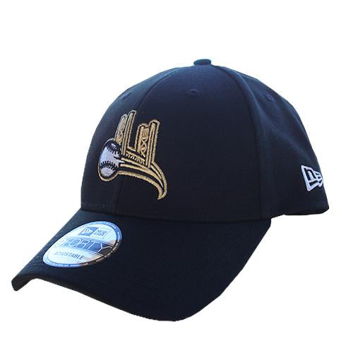 TOWER 9/40 HAT, SACRAMENTO RIVER CATS