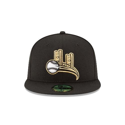 TOWER BRIDGE 59/50 CAP, SACRAMENTO RIVER CATS