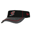 TRIM SWOOP RC VISOR, SACRAMENTO RIVER CATS
