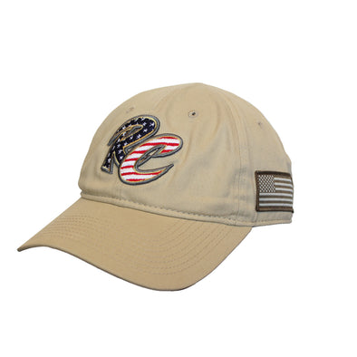 VETERANS DAY HAT 20, SACRAMENTO RIVER CATS