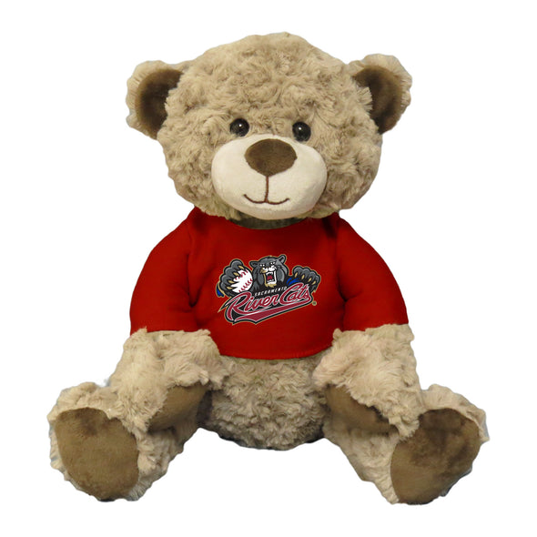 WILSON BEAR, SACRAMENTO RIVER CATS