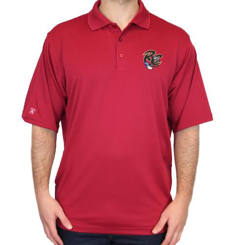 XTRA LITE RC POLO, SACRAMENTO RIVER CATS