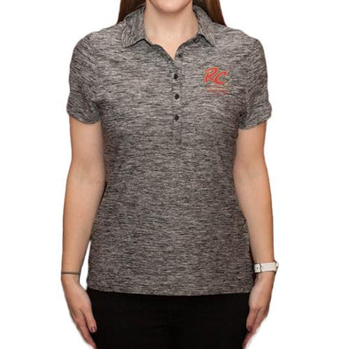 ZINGER POLO LADIES, SACRAMENTO RIVER CATS