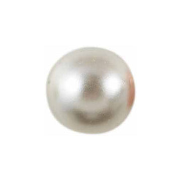 Elan - Buttons - 20mm - Pearl Round