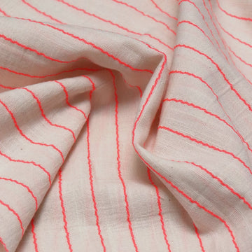 Katia - Cotton - Gauze - Coral