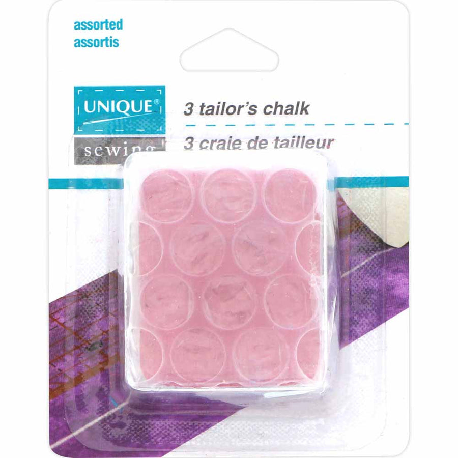 Tailors' Chalk Set