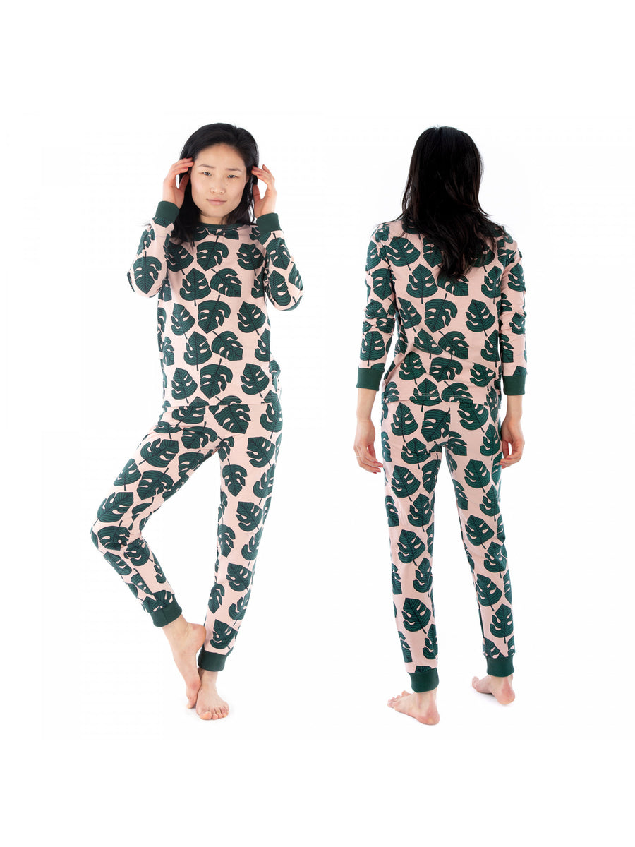 Jalie - Knit PJ Set