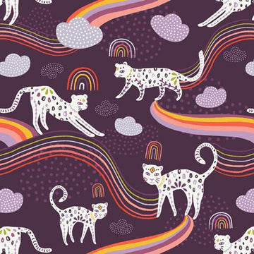 AGF - Cotton - Kushuhuru - Rainbow Jaguar