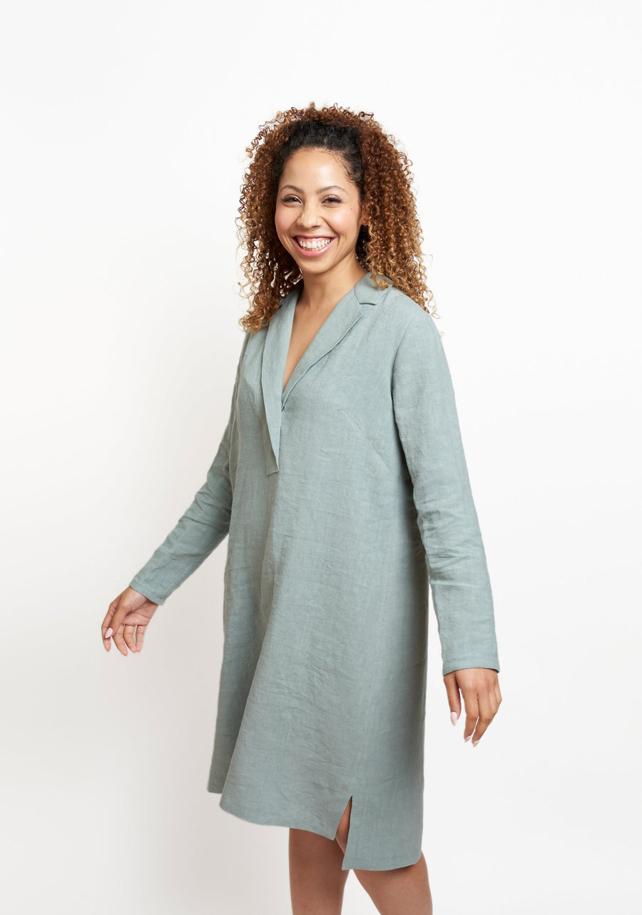 Grainline Studio - Augusta Shirt and dress - 0-18
