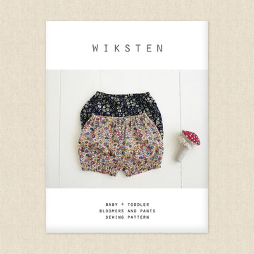 Wiksten -  Bloomers - Childrens