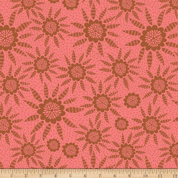 Cotton - Joy - Coral