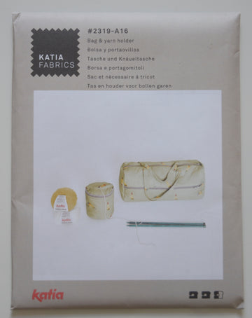 Katia - A16 Project Bag