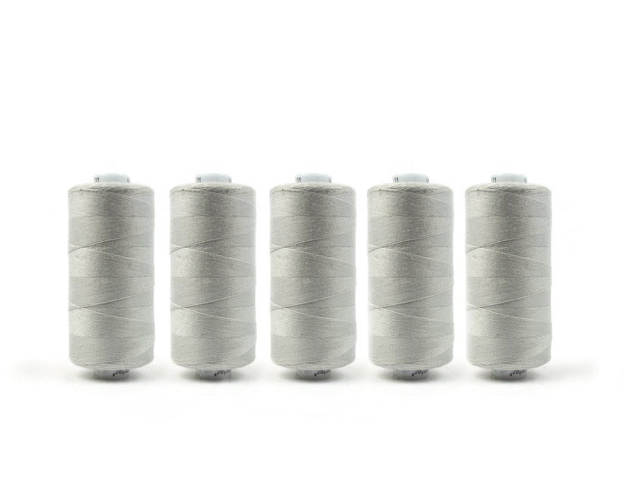 Wonderfil - Designer and Serger Thread Pack - 5 Spools - Assorted