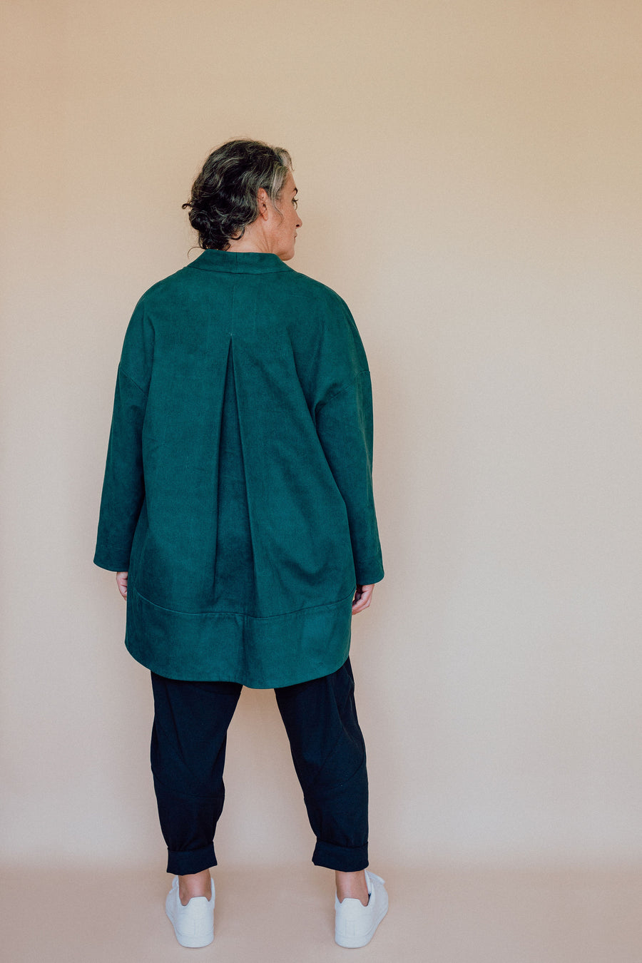 In the Folds - Flynn Jacket