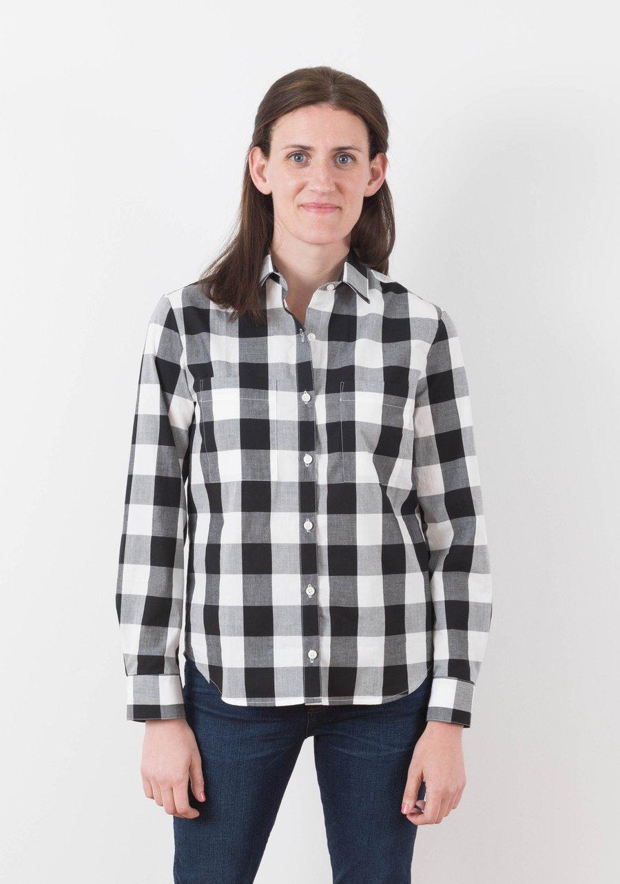 Grainline Studio - Archer Button Up