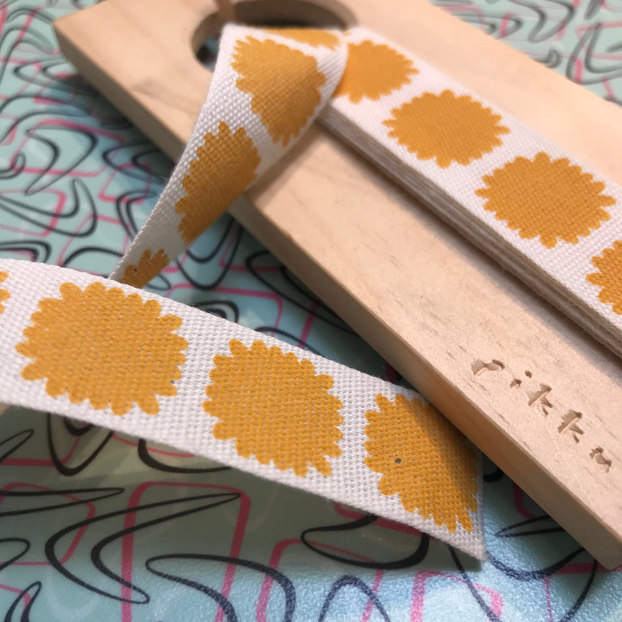 Studio Carta - Pikku Ribbon - Marigold