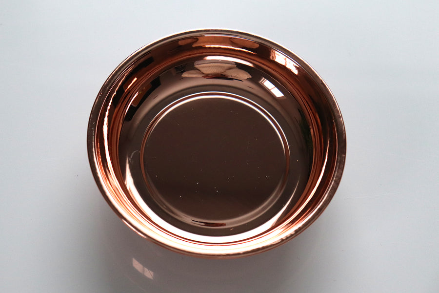 Hemline - Magnetic Pin Bowl - Rose Gold
