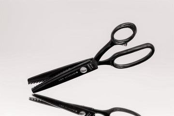 LDH - Pinking Shears - 9