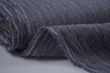 Linen - Yarn Dye Stripe