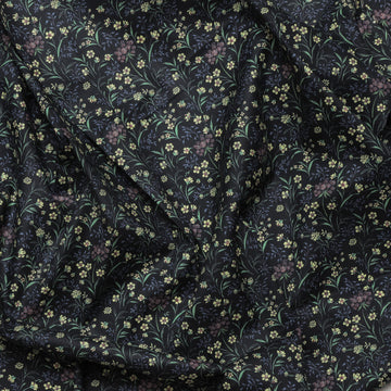 Cotton - Lawn - London Calling - Meadow