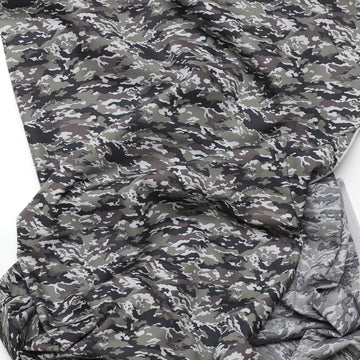 Sevenberry - Cotton - Camouflage - Grey