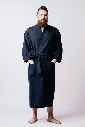 Named Clothing - Lahja Unisex Dressing Gown