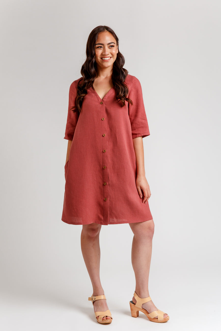 Megan Nielsen - Darling Ranges Dress and Blouse