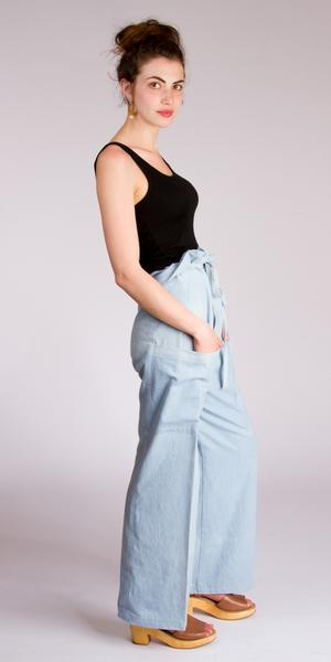 Sew House Seven - Nehalem Pant and Skirt