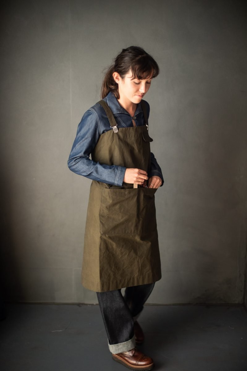 Merchant & Mills - The Victor Apron