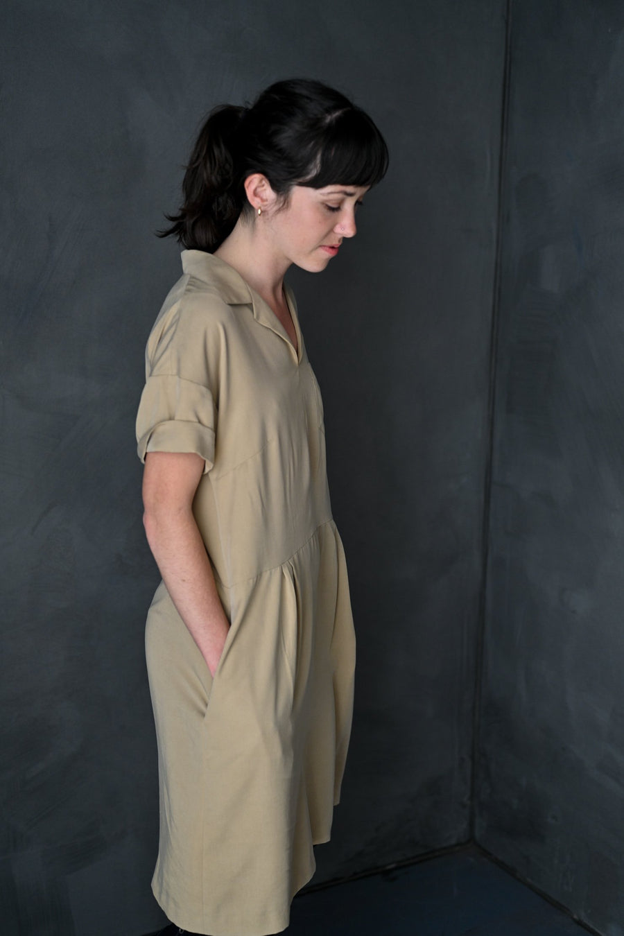 Merchant & Mills - The Factory Dress