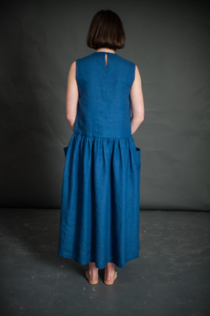 Merchant & Mills - Ellis & Hattie Dress
