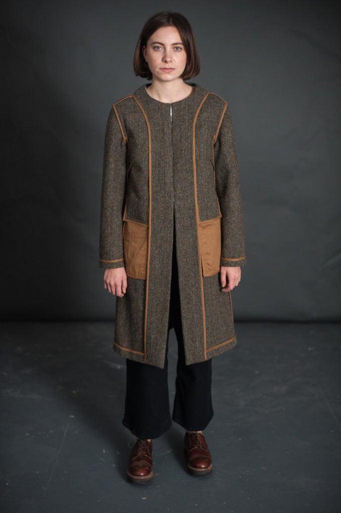Merchant & Mills - The Strand Coat