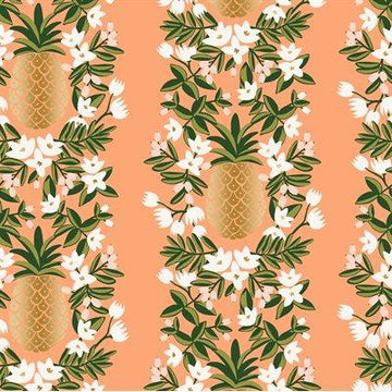 Rifle Paper Co - Cotton - Primavera - Peach
