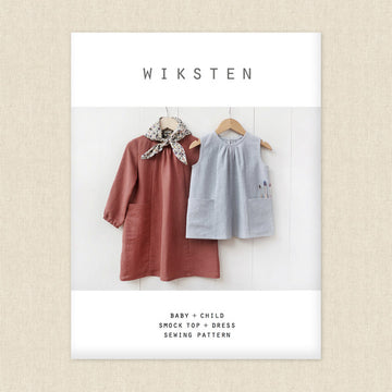 Wiksten - Smock Top - Childrens